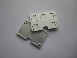Олово-висмут 12 микрон с подслоем никеля и меди Хим.Н12.М6.О-Ви(99,8)12. Материал: Титан.