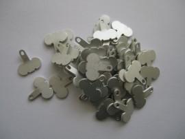 Олово-висмут 9 микрон с подслоем никеля Н3.О-Ви(99,8)9