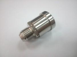 Корпус ГС8.035.008 Материал 12X18H9T.