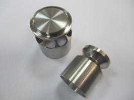 Стабилизатор клапанный ГС7.140.030-03 Материал 12Х18Н9Т.