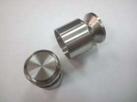 Стабилизатор клапанный ГС7.140.030-02 Матариал 12Х18Н9Т.
